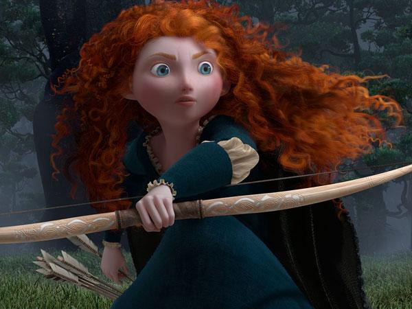 Valente A Nova Animacao Da Disney Just Lia Por Lia Camargo