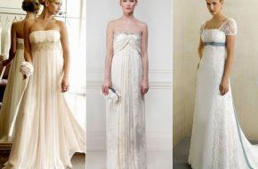 Dicas pra escolher o vestido de noiva