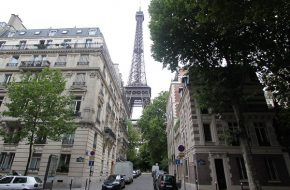 Paris – Hotel, Trocadéro, Ponte Alexandre III, Grand Palais, Champs-Élysées – Dia 1