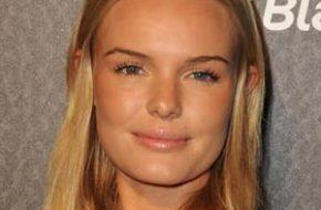 Estilo: Kate Bosworth