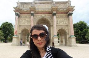 Paris – Museu do Louvre, Museu de Orsay, Catedral de Notre Dame, Quartier Latin – Dia 2
