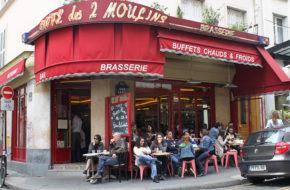 Paris – Montmartre, Basílica de Sacré Coeur, Moulin Rouge, Arco do Triunfo – Dia 3