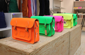 Como Usar: Cambridge Satchel