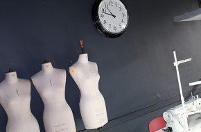 Londres – Instituto Marangoni, Spitalfield Market, Oxford Street – Dia 4