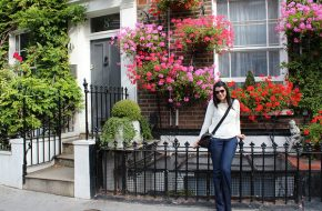 Londres – Jantar F*Hits, Notting Hill e Portobello Market, Oxford Circus, London Fashion Week e Desfile Issa – Dia 1 e Dia 2