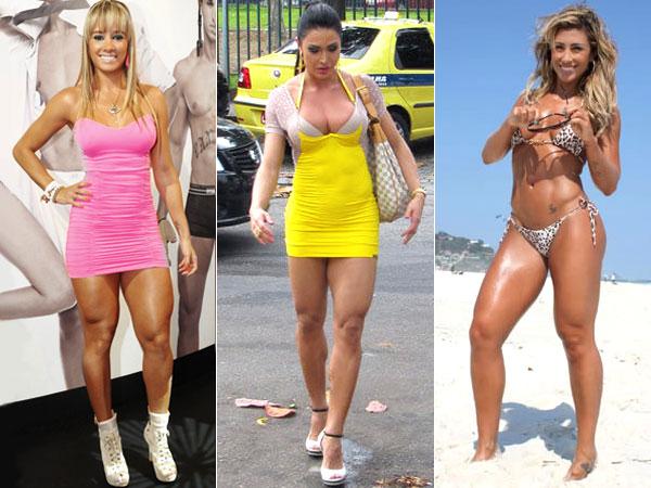 Que Eles Pensam Sobre Tipos De Corpo Just Lia