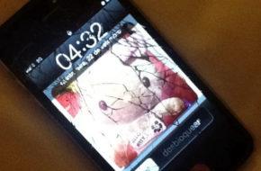 iPhone quebrado e mais alguns apps incríveis