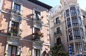 Madri – Plaza Mayor, Plaza de la Villa, Palacio Real, Plaza Oriente, Catedral de la Almudena – Dia 1