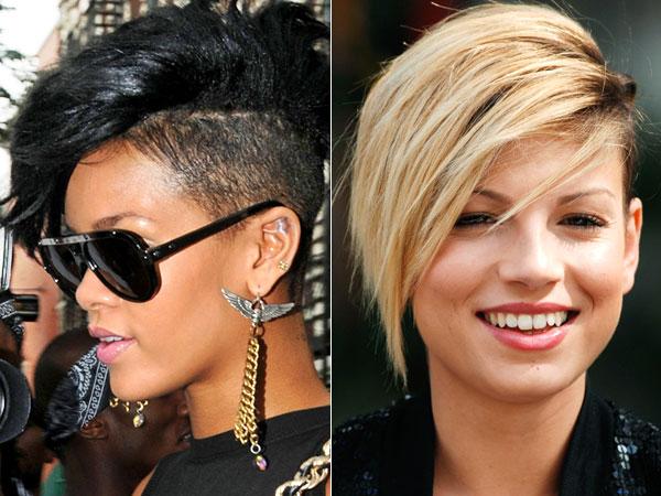 Opções de corte e como arrumar os cabelos curtinhos!