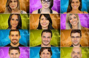 Previsão do Big Brother Brasil 12