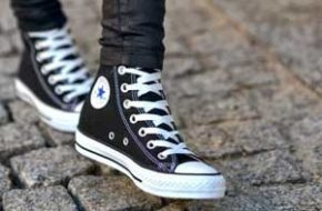 Como Usar: Converse All Star