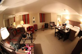 Londres – Brown's Hotel