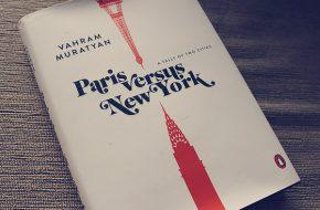 Paris X Nova York