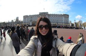 Londres – Palácio de Buckingham, Abadia e Escola de Westminster, Parlamento Britânico, London Eye e British Museum