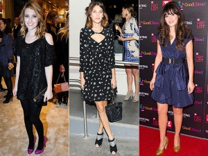 Como Usar: Sapato com Glitter
