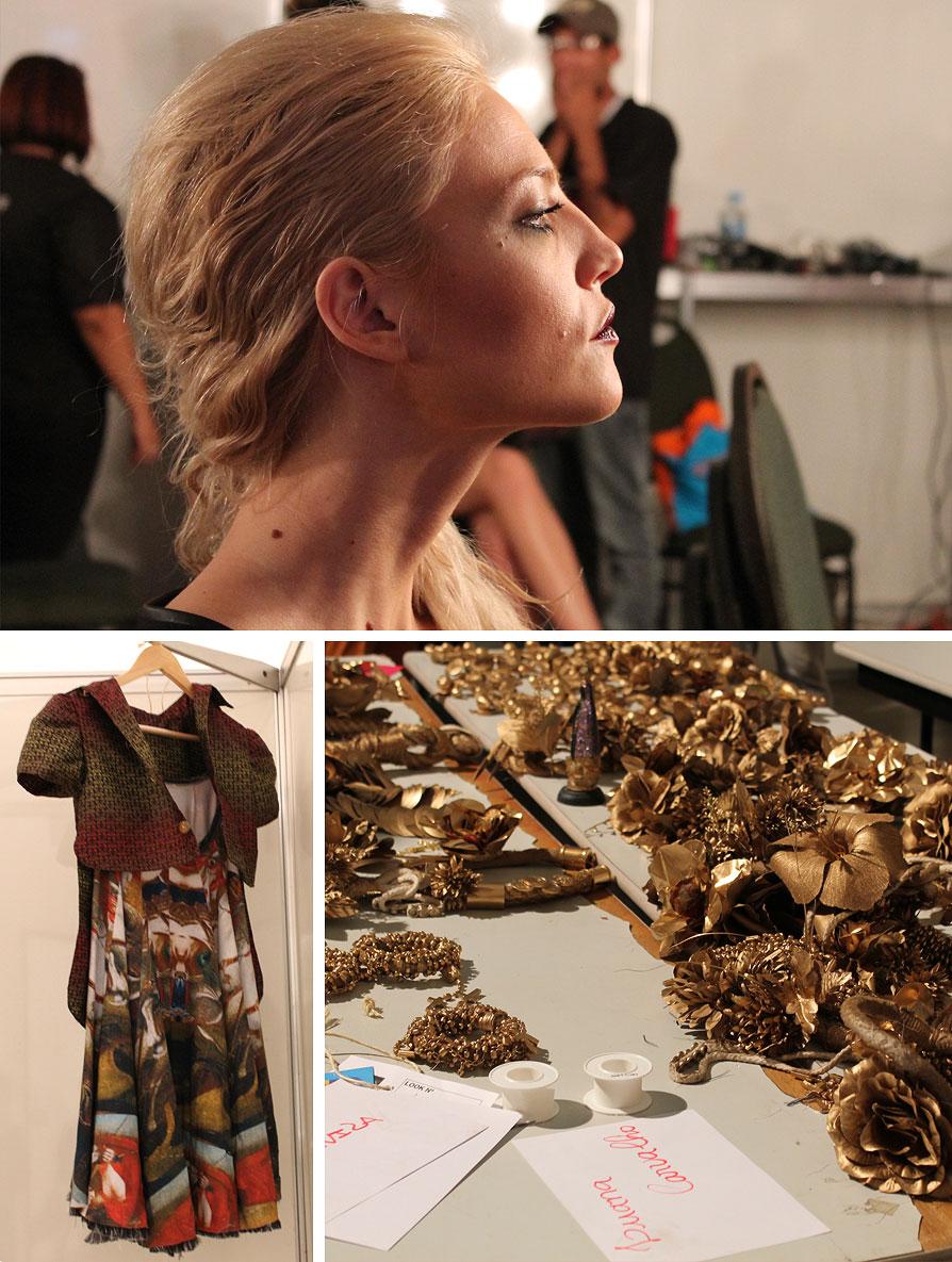 Dragão Fashion - DIA 1