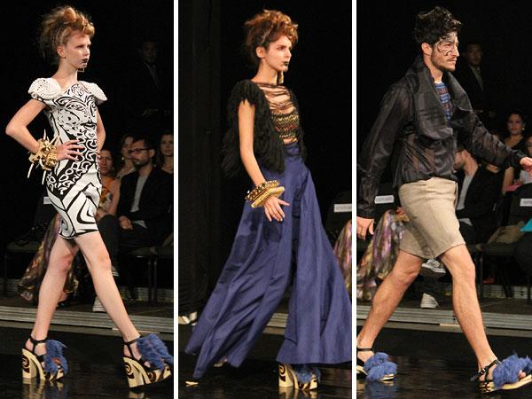 Dragão Fashion Brasil - DIA 2