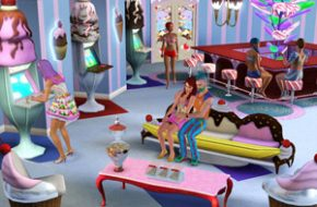 The Sims 3 – Katy Perry Mundo Doce