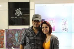 Salão de Negócios: Rogério Fernandes