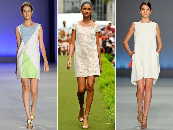 Tendência para o verão/2013: Modelagem 60's