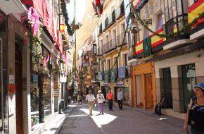 Madri – Toledo – Dia 4