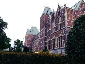 Amsterdã - 5 dicas