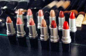 Fashion Rio: maquiagem O Boticário e make de passarela