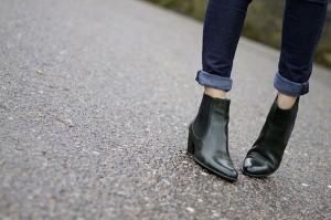 Como Usar: Chelsea Boots