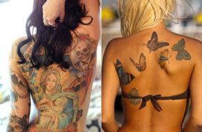 O que eles pensam sobre Local da Tatuagem – parte 2