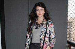 Look do dia: Blazer floral
