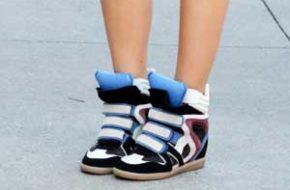 Como Usar: Sneaker com salto