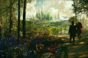 """""""Oz: Mágico e Poderoso"""", uma prequência de """"O Mágico de Oz"""""""