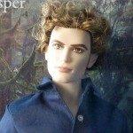 Barbie da Rosalie e Ken do Jasper da Saga Crepúsculo