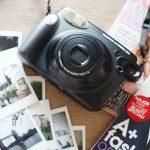 Câmera instantânea Fujifilm Instax 210