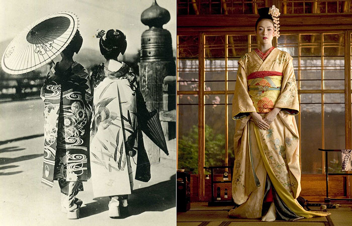 Como Usar: Kimono