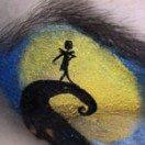 Maquiagem da Disney