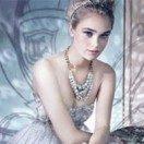 Perfume e maquiagem da Cinderela