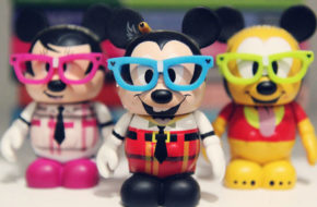 Toyarts Disney Vinylmation
