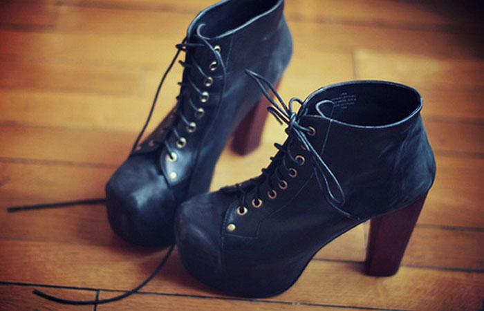 Como Usar: Lita Boots