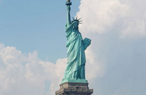 Nova York – Passeio de barco, Times Square  – Dia 2