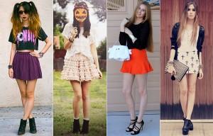 Como Usar: Looks de Halloween