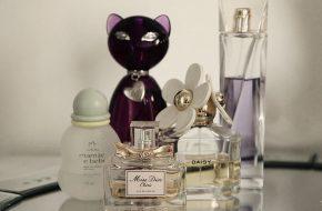 Top 5 – Perfumes