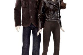 Novos Barbie e Ken dos personagens da saga Crepúsculo