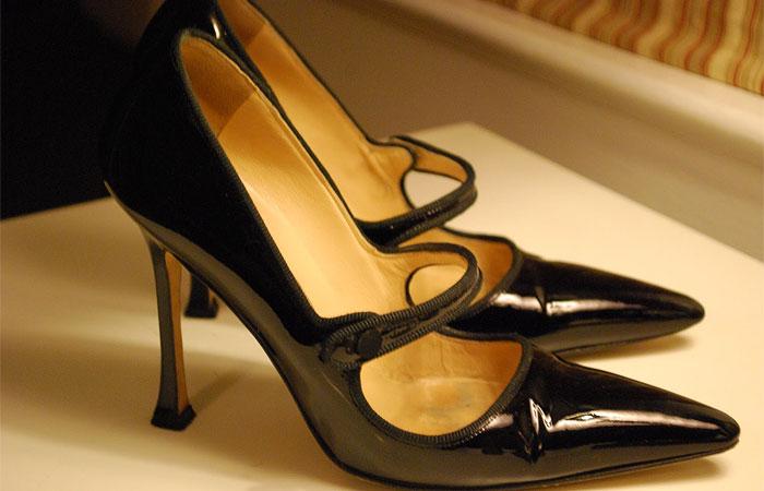 Como Usar: Sapatos Mary Jane