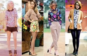 Brasileiras estilosas do Lookbook.nu!