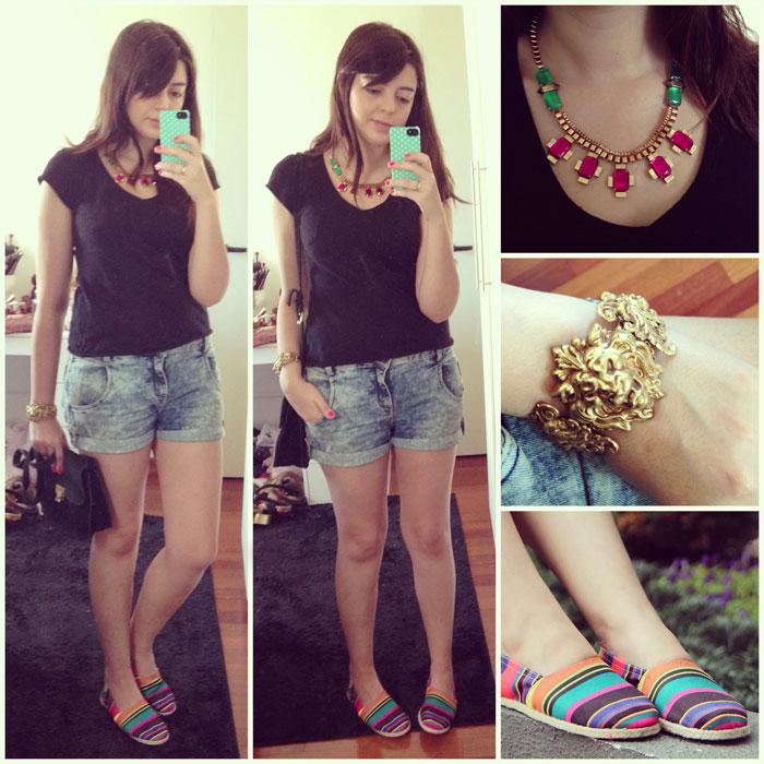 Short Zara +