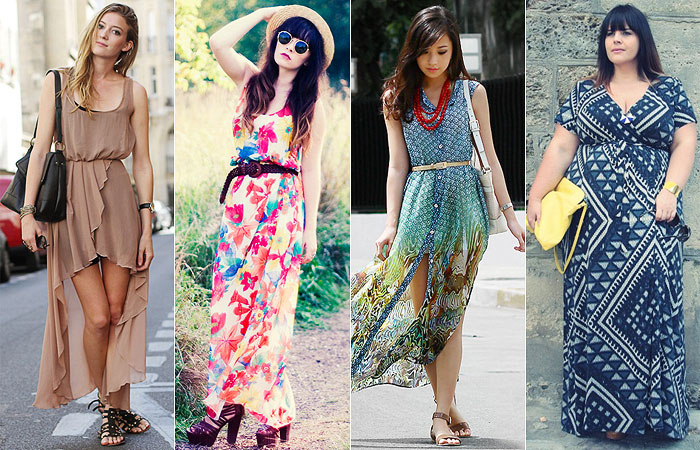 Como Usar: Looks para o Verão!