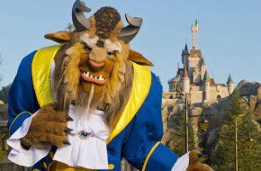 A nova Fantasyland no Magic Kingdom (Disney World)