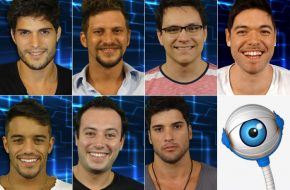 Previsão do Big Brother Brasil 13