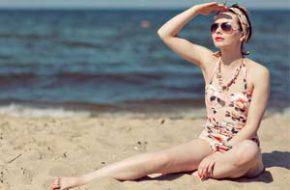 Como Usar: Looks para a Praia!